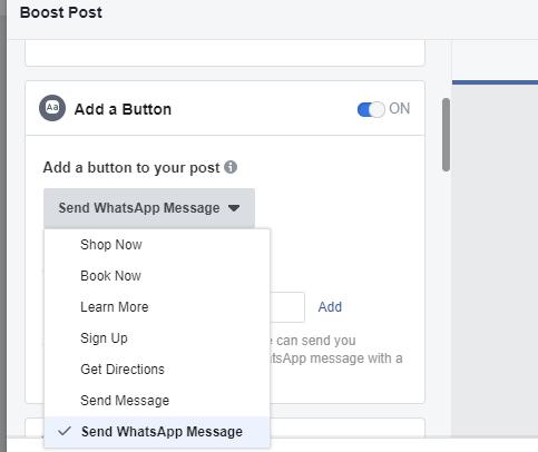 2 עדכונים חדשים בקידום פוסט בפייסבוק | 8.10.18
