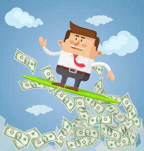 כמה כסף עסק צריך להשקיע בפרסום?