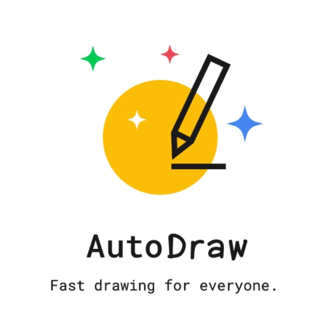 כלי לאיור אוטומטי חכם שהופך איור לסמל קיים | AutoDraw.com